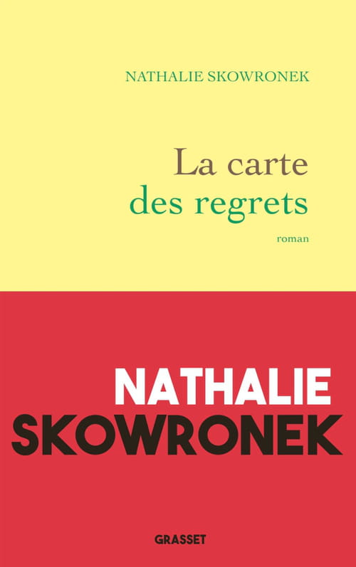 Nathalie Skowronek entre double vie et amour transversal