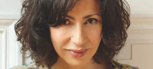 Yasmina Reza. Extrait de : Babylone