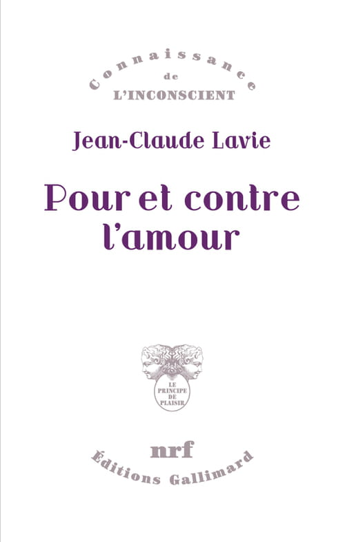 Pour & contre l'amour : la grande illusion de Lavie