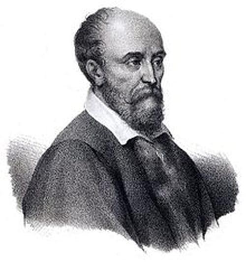 Éphéméride - 11 septembre 1524 : Naissance de Pierre de Ronsard
