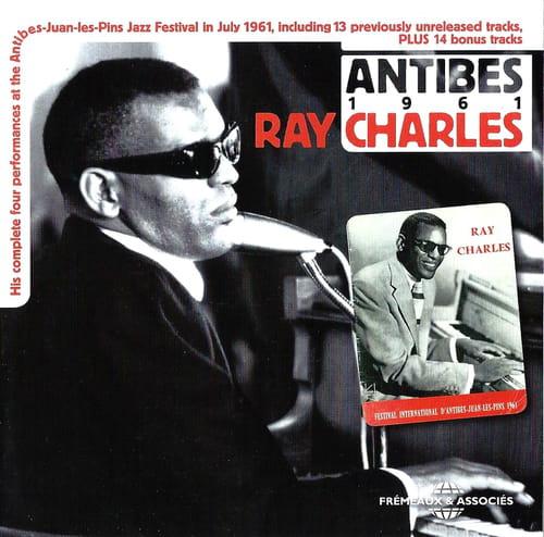 Ray Charles, Aretha Franklin : Deux célébrants de la Grande Musique Noire