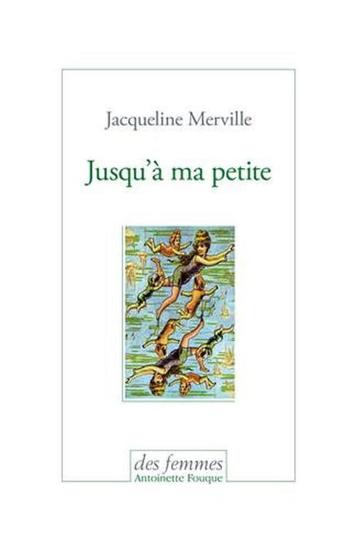Jacqueline Merville, L'héroïne qui écrivait.