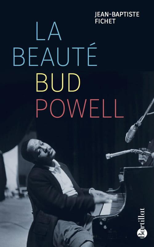 La Beauté Bud Powell