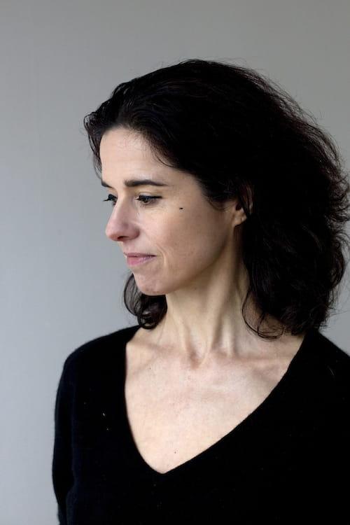 Interview - Élisabeth Barillé : Retour aux sources