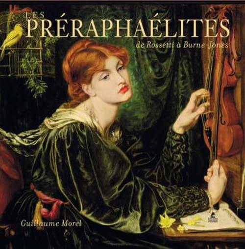 Les Préraphaélites, la beauté en partage
