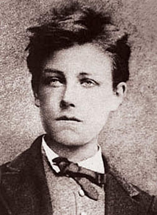 10 novembre 1891 : Mort d'Arthur Rimbaud