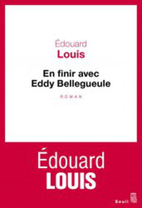 Édouard Louis : Le (belle)gueule de l'emploi
