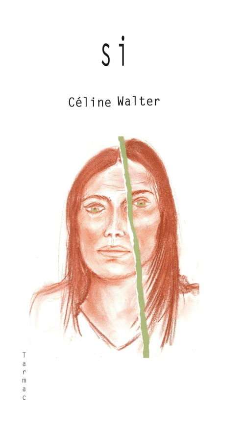 Céline Walter et l'impossible baiser