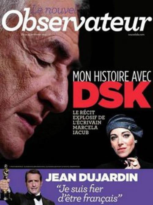Marcela Iacub, Dominique Strauss-Kahn... la presse et l'édition prêts à tout pour sortir de la crise ?