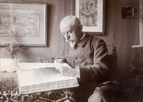 12 mai 1907 : décès de Joris-Karl Huysmans
