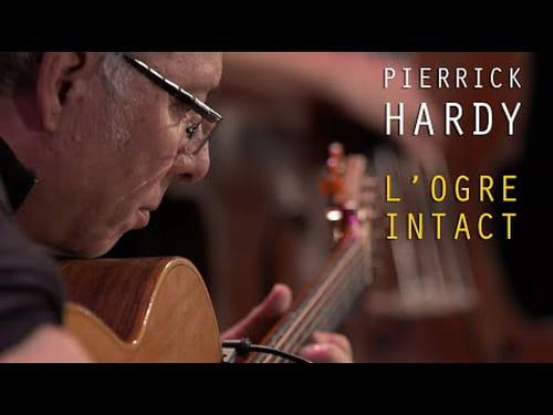 Pierrick Hardy : Ogre va