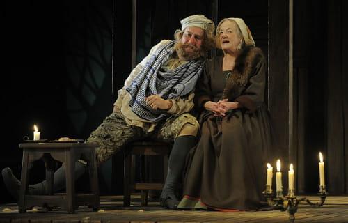 Les joyeuses commères de Windsor de Shakespeare : Résumé
