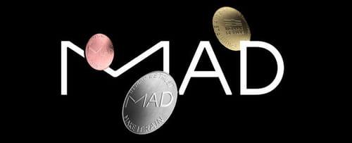Jonctions et conjonctions : 4ème M.A.D. au Musée de la Monnaie de Paris
