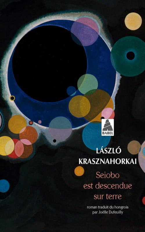 Seiobo ou le kaléidoscope sémantique