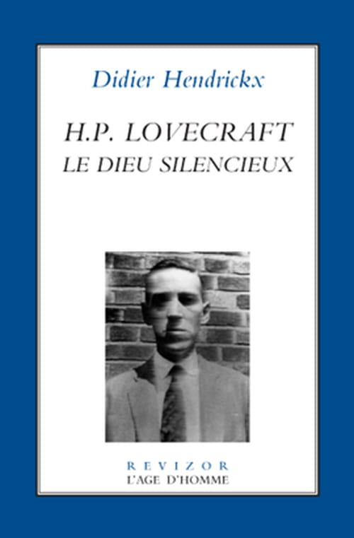 H.P. Lovecraft visionnaire ?