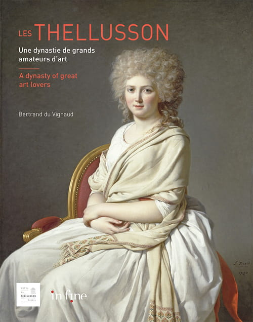 Les Thellusson sous le regard des peintres