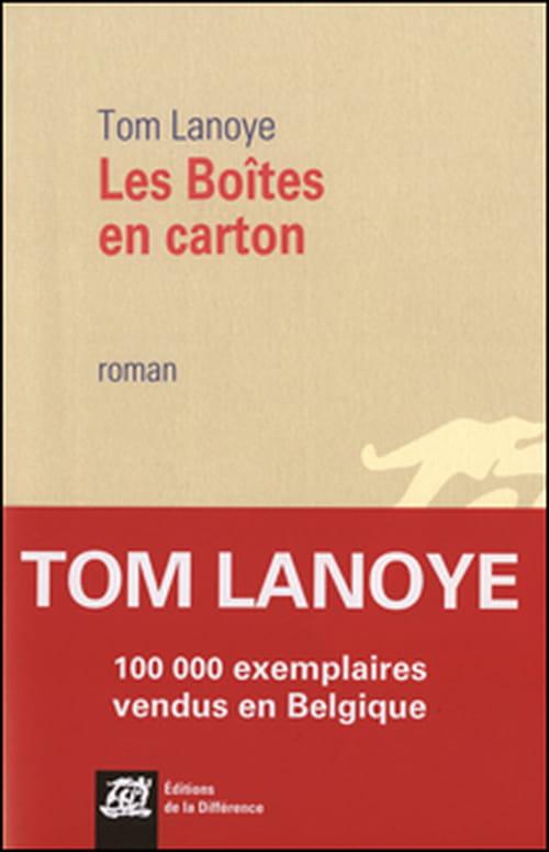 Les Boîtes en carton, ou le coming-out de Tom Lanoye