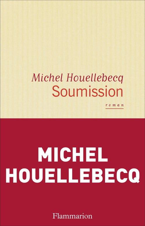 Soumission de Michel Houellebecq : un scandale d'édition ? Non, juste le scandale de la paresse…