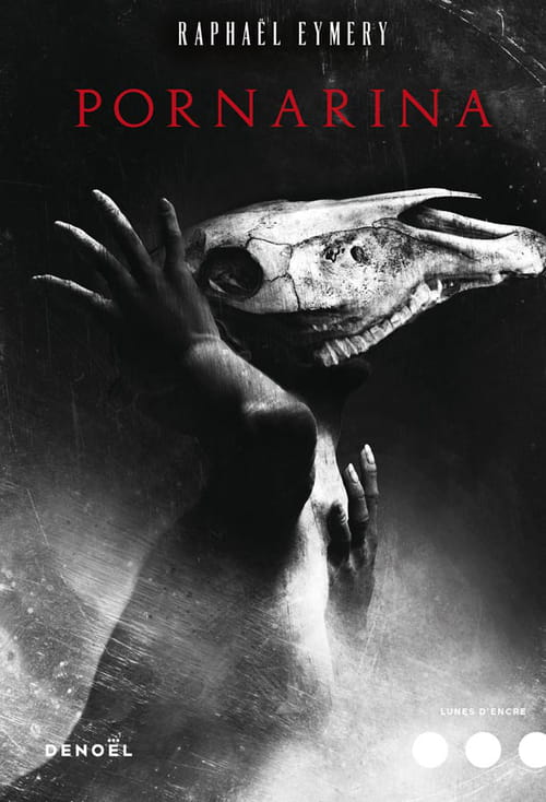 Pornarina, un premier roman coup de poing
