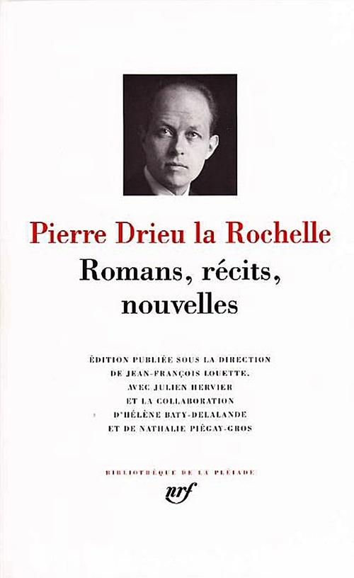Interview - Jean-François Louette sur Drieu la Rochelle : « On peut être un salaud et en même temps un grand écrivain »