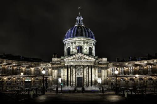 25 janvier 1635 : création de l'Académie Française