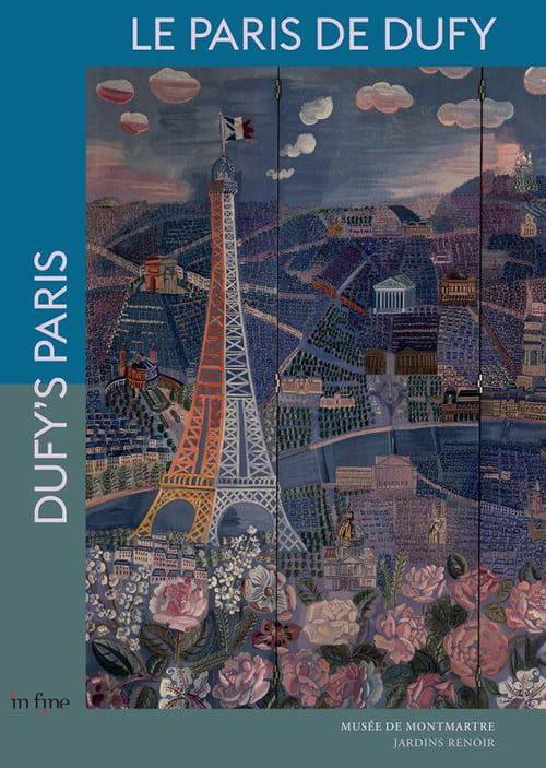 Raoul Dufy, le peintre de Paris