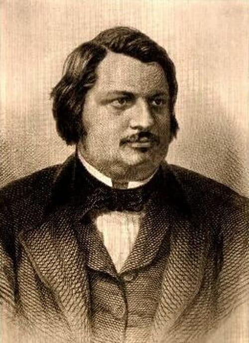 Éphéméride - 18 août 1850 : Mort d'Honoré de Balzac