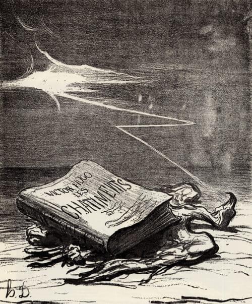 Les Châtiments, de Victor Hugo : Résumé