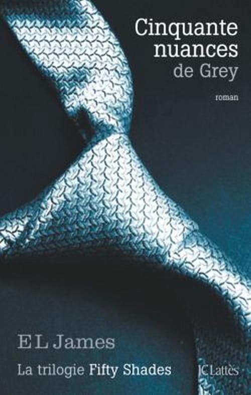 Cinquante nuances de Grey : lettre ouverte d'Anne Bert aux médias