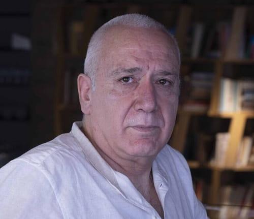 Αlexis Karpouzos, le philosophe de la conscience universelle