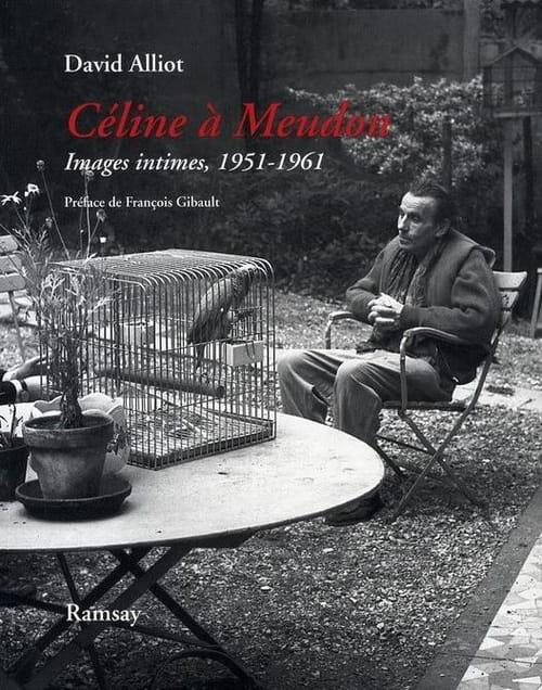 David Alliot, Céline à Meudon : Photogénie de l'Ermite
