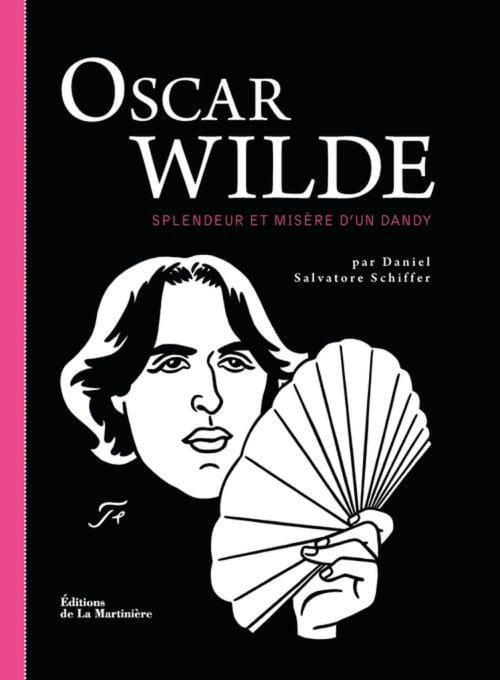 Oscar Wilde : « Il est imprudent de montrer son cœur au monde. »
