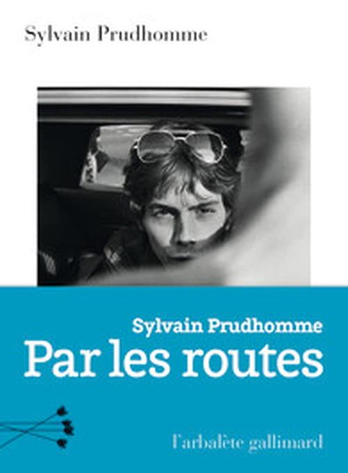 Sylvain Prudhomme par monts et par vaux