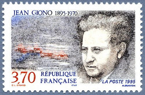 Éphéméride - 9 octobre 1970 : Décès de Jean Giono
