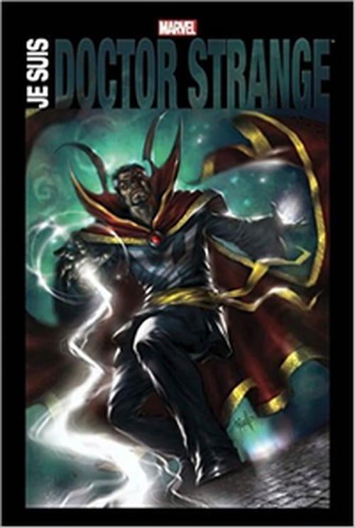 Je suis Doctor Strange