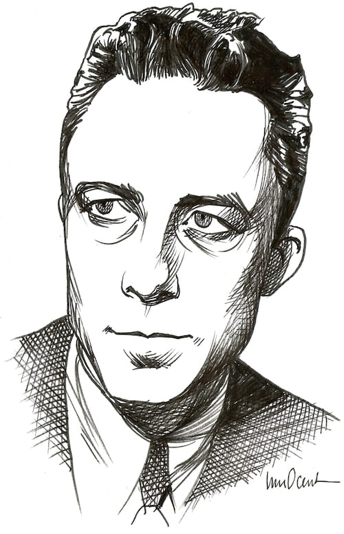 Albert Camus version Michel Onfray