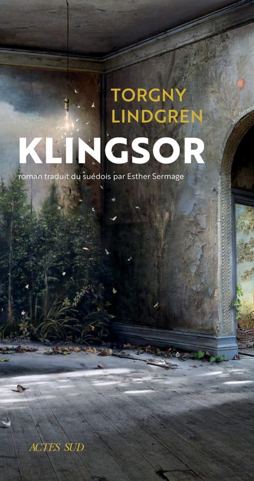 Klingsor ou la nature morte réhabilitée