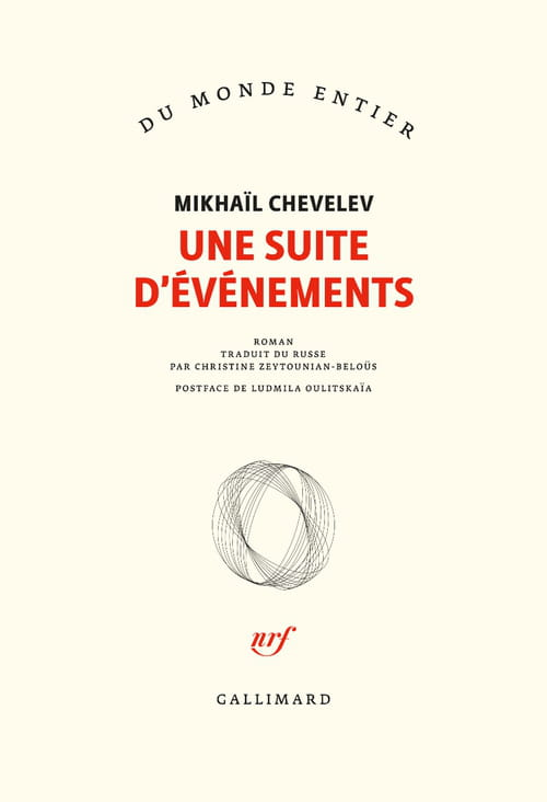 Les dominos russes de Mikhaïl Chevelev