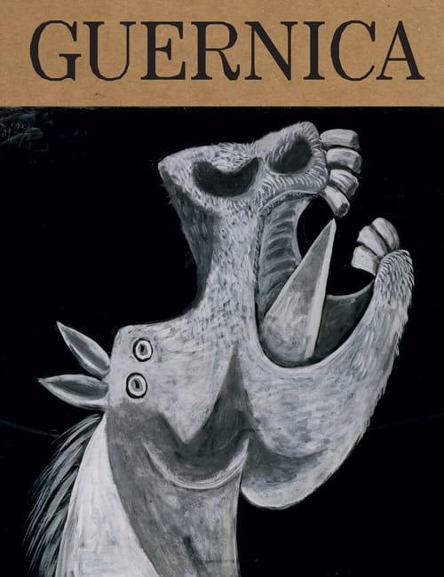 Guernica, cri de révolte, fresque de victoire