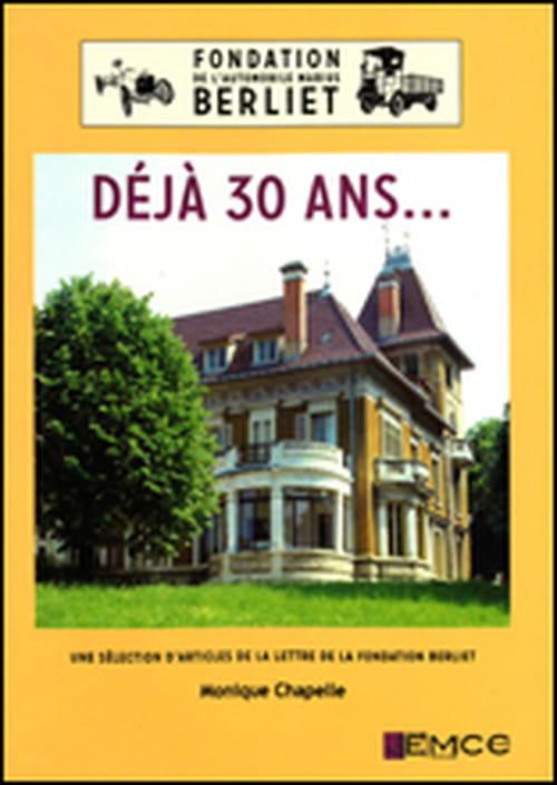 La Fondation Berliet : servir le patrimoine automobile