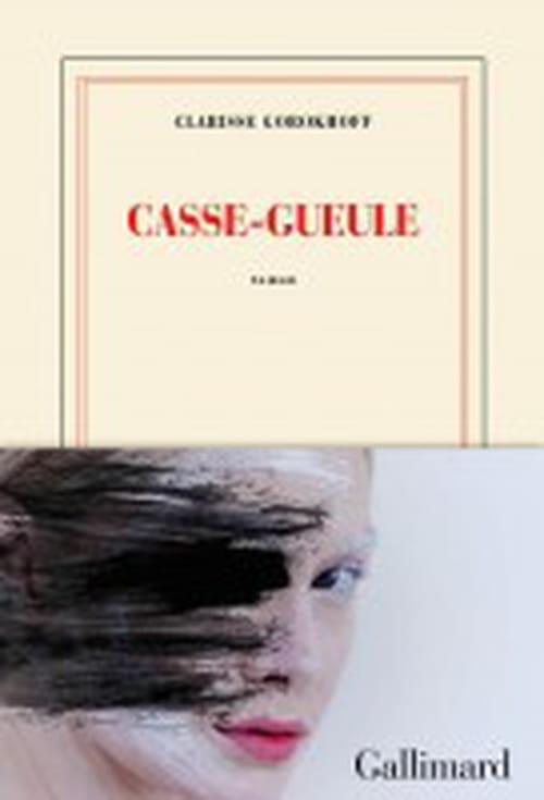 Clarisse Gorokhoff : derrière le masque