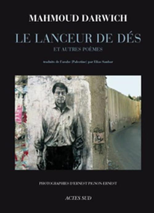 Mahmoud Darwich, le poète troyen de Palestine