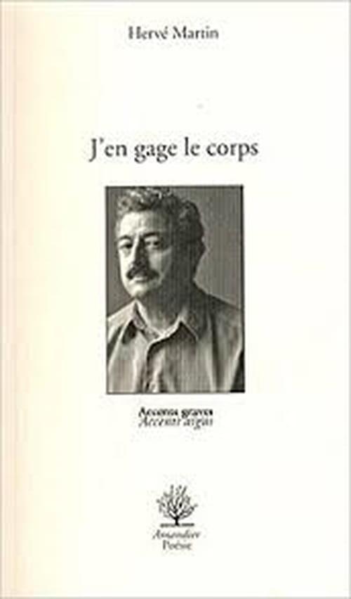 Hervé Martin et les lieux du corps