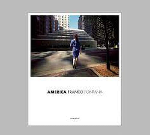 Franco Fontana : Americana