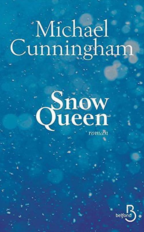 Snow Queen : Et la neige devient un personnage