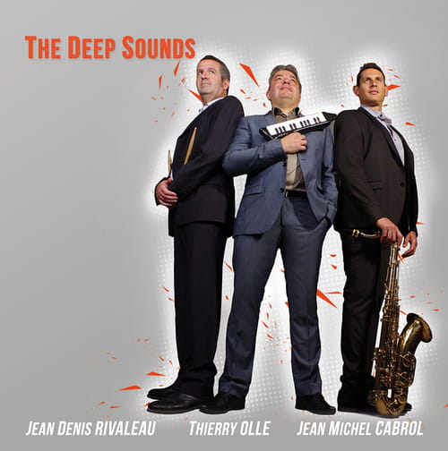 Jazz. Thierry Ollé et The Deep Sounds : Histoire d'orgue