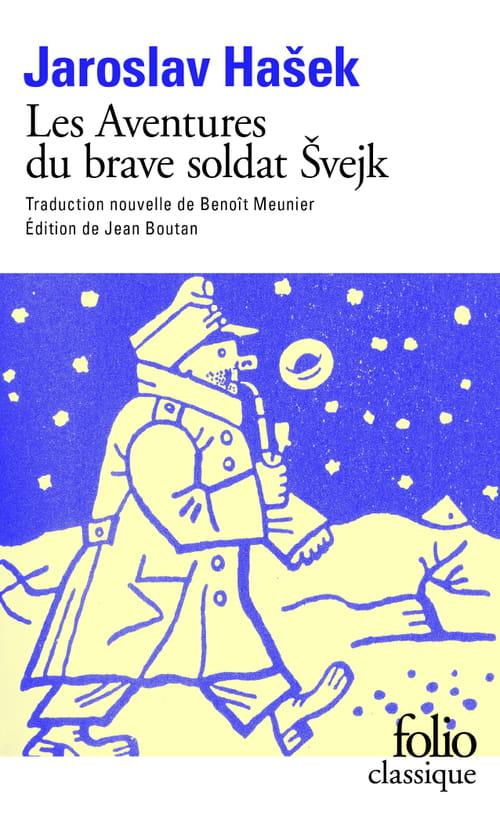 Faut-il sauver le brave soldat Svejk ?