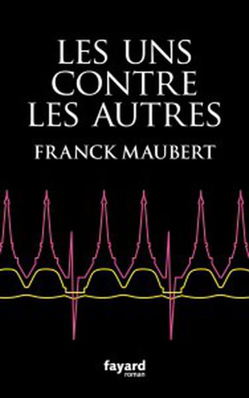 Franck Maubert, Les uns contre les autres : La magie de la mélancolie