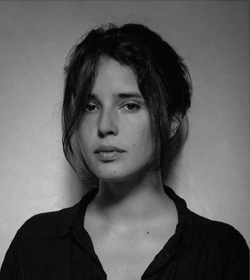 Sabine Mirlesse : les enchantements rigoureux