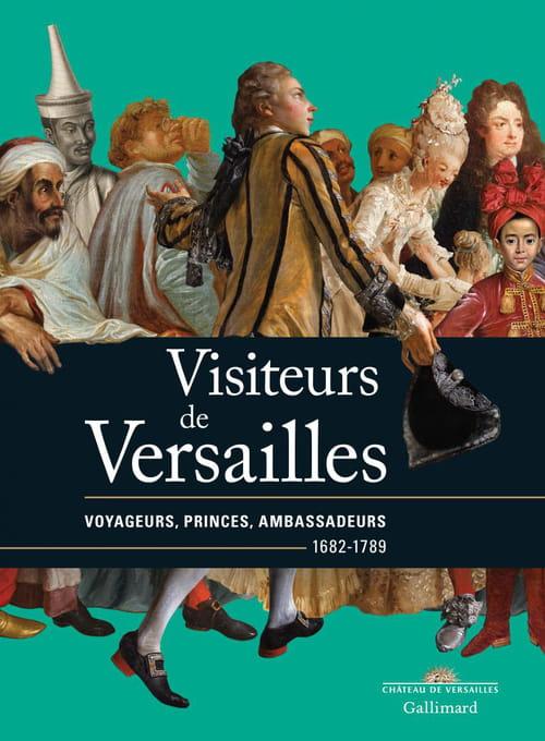 Tous invités à Versailles